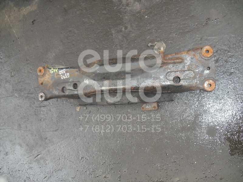 Балка задняя для Subaru Impreza (G11) 2000-2007 - Фото №1