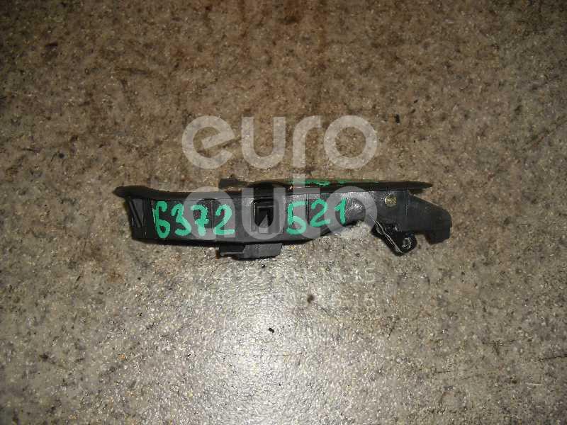 Ручка двери передней внутренняя правая для Skoda Fabia 1999-2006 - Фото №1