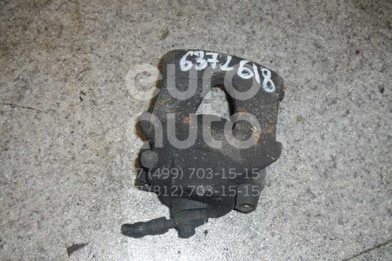 Суппорт передний левый для Skoda Fabia 1999-2006 - Фото №1