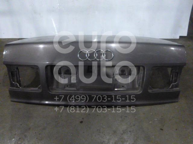 Крышка багажника для Audi A8 [4D] 1994-1998;A8 [4D] 1998-2003 - Фото №1