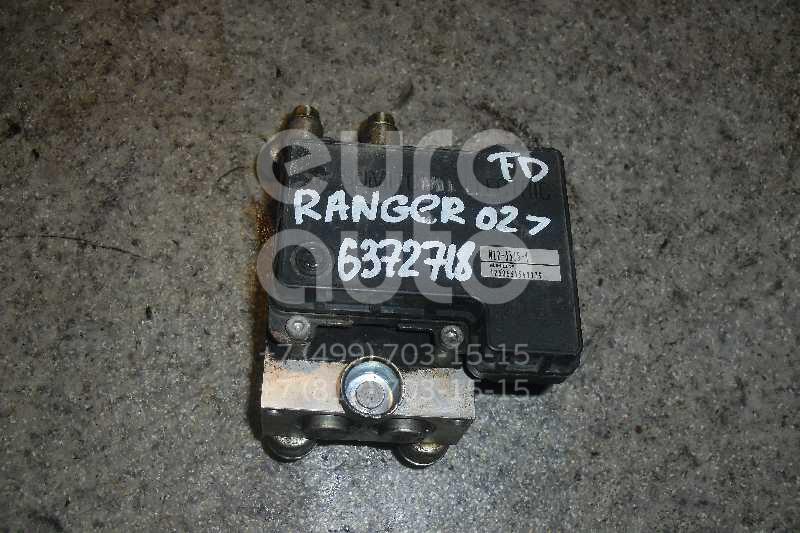 Блок ABS (насос) для Ford Ranger 1998-2006 - Фото №1