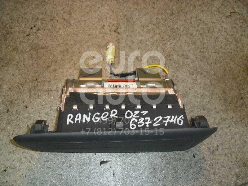 Подушка безопасности пассажирская (в торпедо) для Ford Ranger 1998-2006 - Фото №1