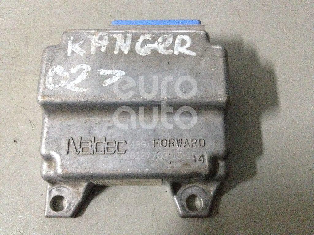 Блок управления AIR BAG для Ford Ranger 1998-2006 - Фото №1