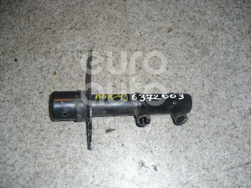 Кронштейн заднего бампера для Audi A6 [C4] 1994-1997 - Фото №1