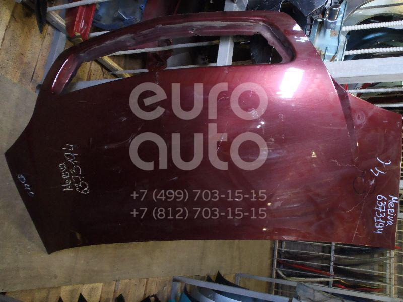Капот для Opel Meriva 2003-2010 - Фото №1
