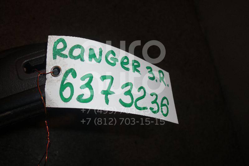Обшивка двери задней правой для Ford Ranger 1998-2006 - Фото №1