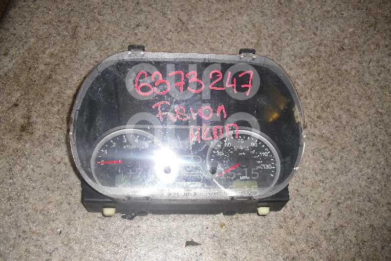 Панель приборов для Ford Fusion 2002>;Fiesta 2001-2007 - Фото №1