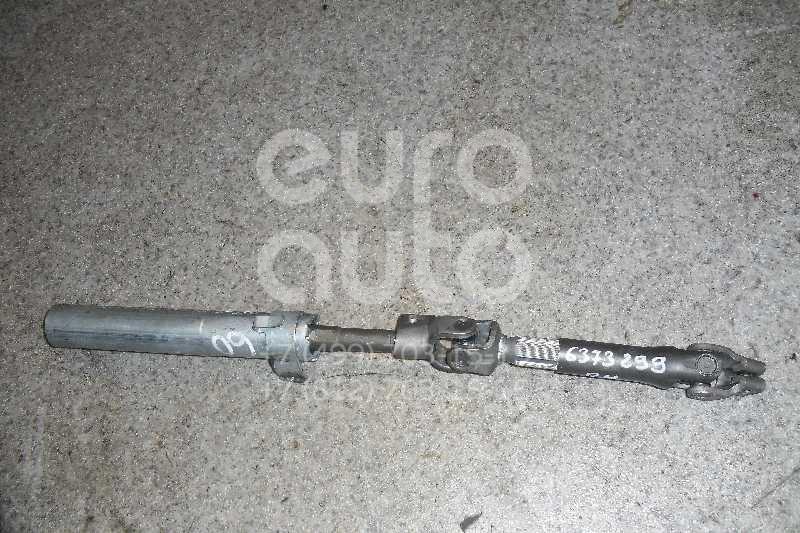 Кардан рулевой для Opel Astra H / Family 2004>;Astra G 1998-2005;Zafira (F75) 1999-2005 - Фото №1