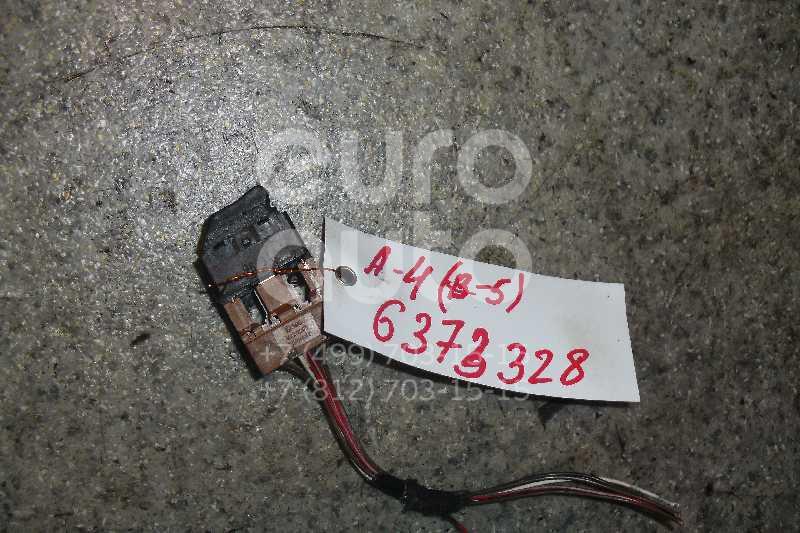 Кнопка стеклоподъемника для Audi A4 [B5] 1994-2000;A8 1994-1998;A8 1998-2003 - Фото №1