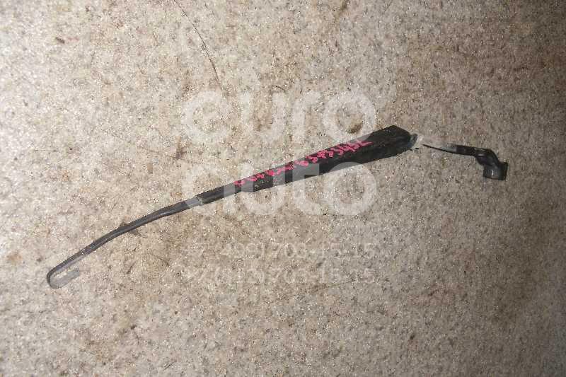 Поводок стеклоочистителя передний левый для Mitsubishi Outlander (CU) 2003-2009 - Фото №1
