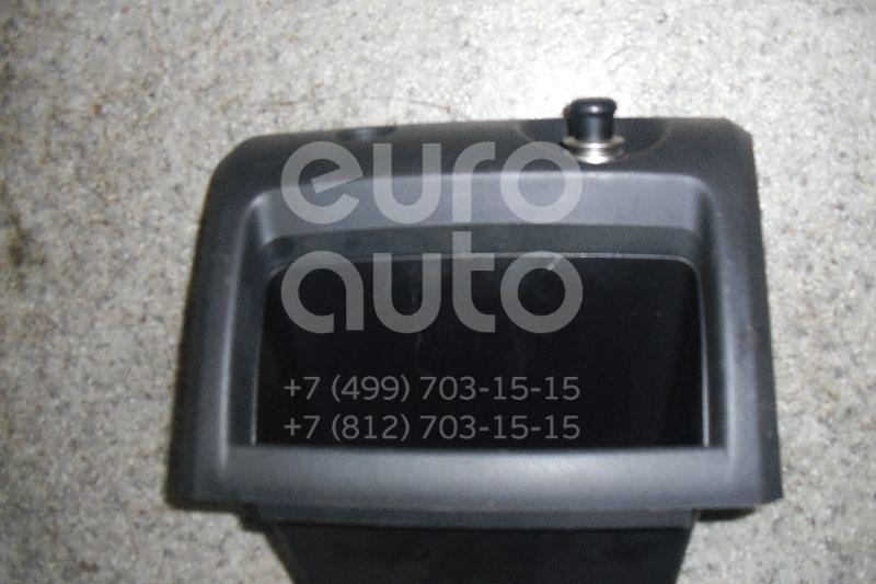 Ящик передней консоли для Mitsubishi Outlander (CU) 2003-2009 - Фото №1