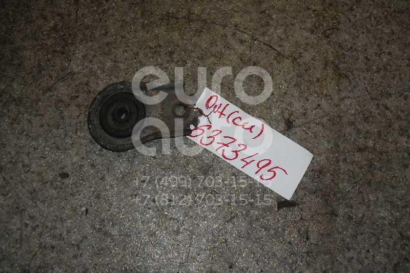 Кронштейн радиатора для Mitsubishi Outlander (CU) 2003-2009 - Фото №1