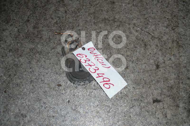 Кронштейн радиатора для Mitsubishi Outlander (CU) 2001-2008 - Фото №1