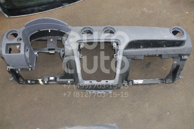 Торпедо для Ford Fusion 2002> - Фото №1