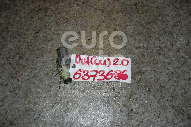 Форсунка инжекторная электрическая для Mitsubishi Outlander (CU) 2003-2009;Lancer (CS/Classic) 2003-2007 - Фото №1