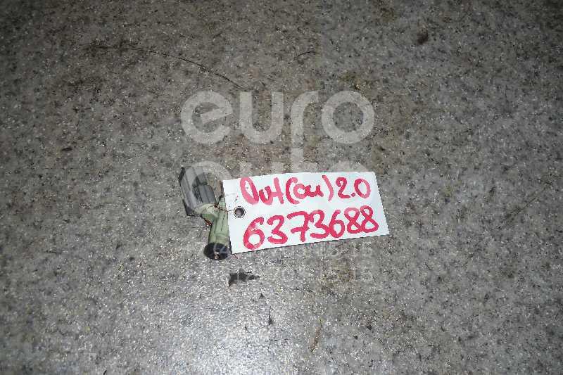 Форсунка инжекторная электрическая для Mitsubishi Outlander (CU) 2001-2008;Lancer (CS/Classic) 2003-2008 - Фото №1
