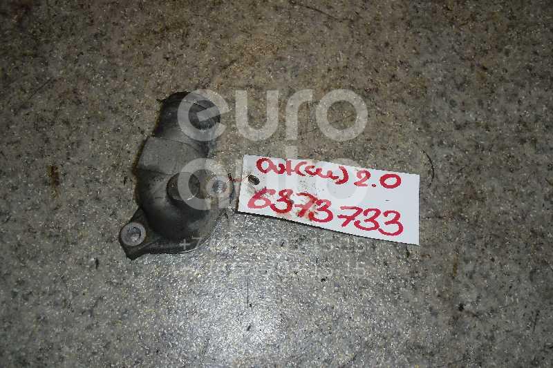 Фланец двигателя системы охлаждения для Mitsubishi Outlander (CU) 2003-2009;Lancer (CS/Classic) 2003-2007 - Фото №1