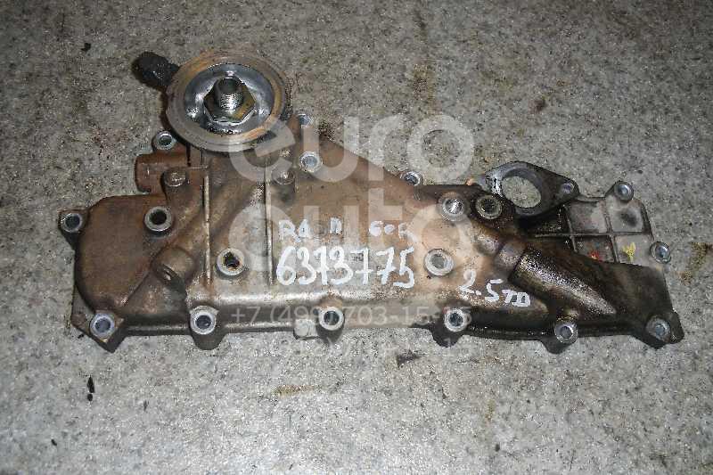 Корпус масляного фильтра для Ford Ranger 1998-2006 - Фото №1