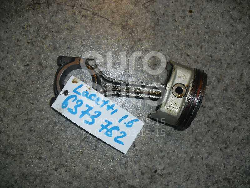Поршень с шатуном для Chevrolet Lacetti 2003-2013 - Фото №1