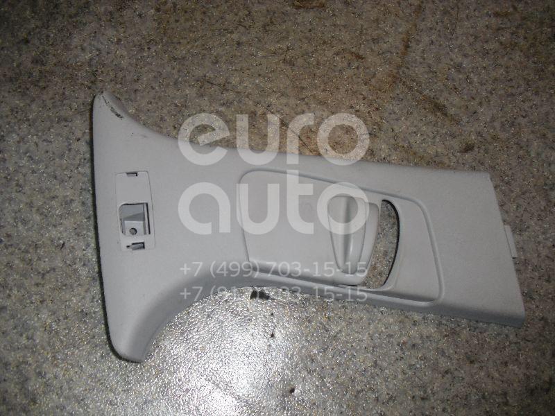 Обшивка стойки для Ford Mondeo IV 2007-2015 - Фото №1