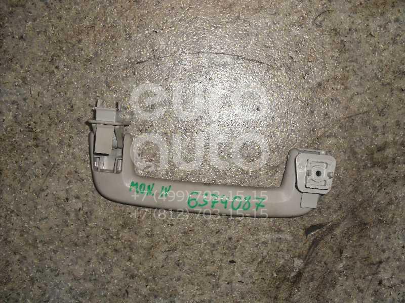 Ручка внутренняя потолочная для Ford Mondeo IV 2007-2015;Transit/Tourneo Custom 2012>;Galaxy 2006-2015;S-MAX 2006-2015 - Фото №1