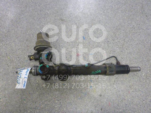 Рейка рулевая для Renault,VAZ,Nissan Logan 2005-2014;Sandero 2009-2014;Lada Largus 2011>;Almera (G15) 2013> - Фото №1