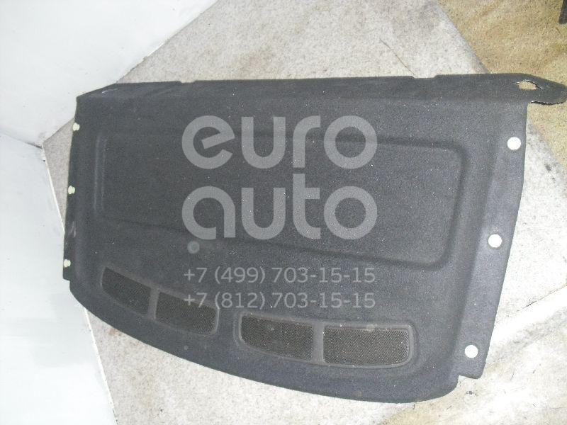 Полка для Ford Mondeo IV 2007-2015 - Фото №1