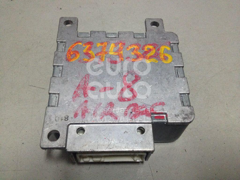 Блок управления AIR BAG для Audi A8 [4D] 1994-1998 - Фото №1