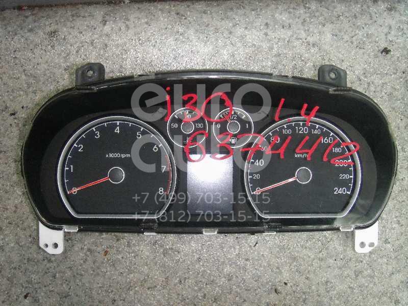 Панель приборов для Hyundai i30 2007-2012 - Фото №1
