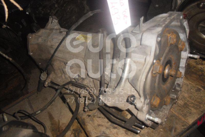 АКПП (автоматическая коробка переключения передач) для Suzuki Grand Vitara 2006> - Фото №1