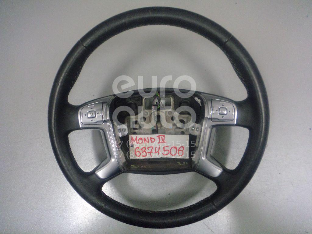 Рулевое колесо для AIR BAG (без AIR BAG) для Ford Mondeo IV 2007-2015 - Фото №1