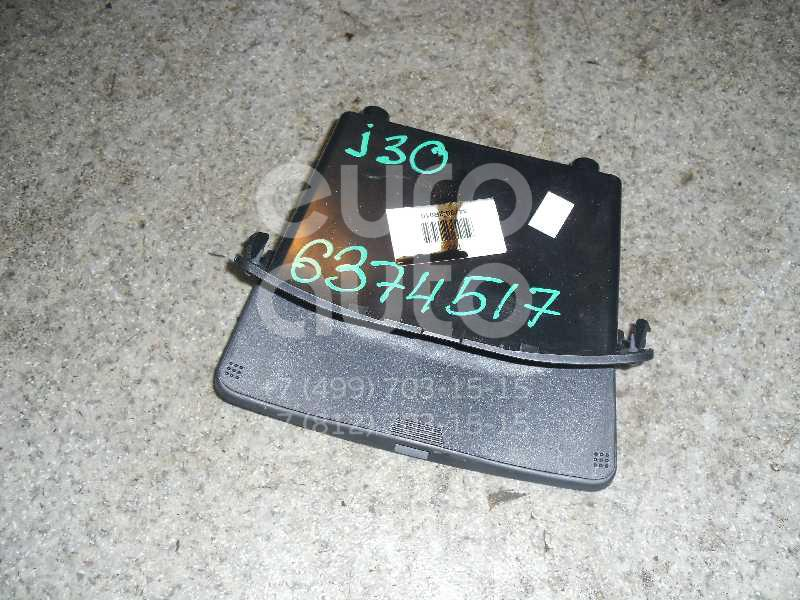 Ящик передней консоли для Hyundai i30 2007-2012 - Фото №1
