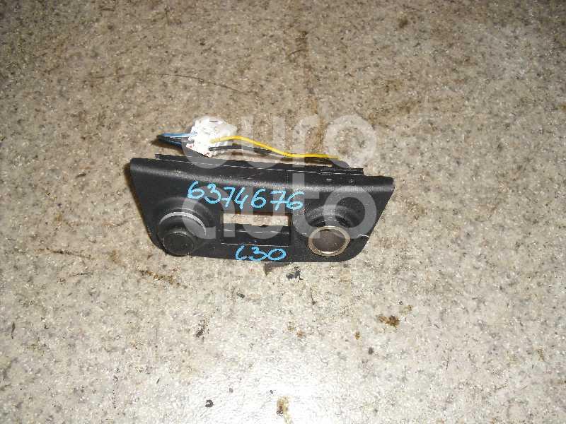 Гнездо прикуривателя для Hyundai i30 2007-2012 - Фото №1