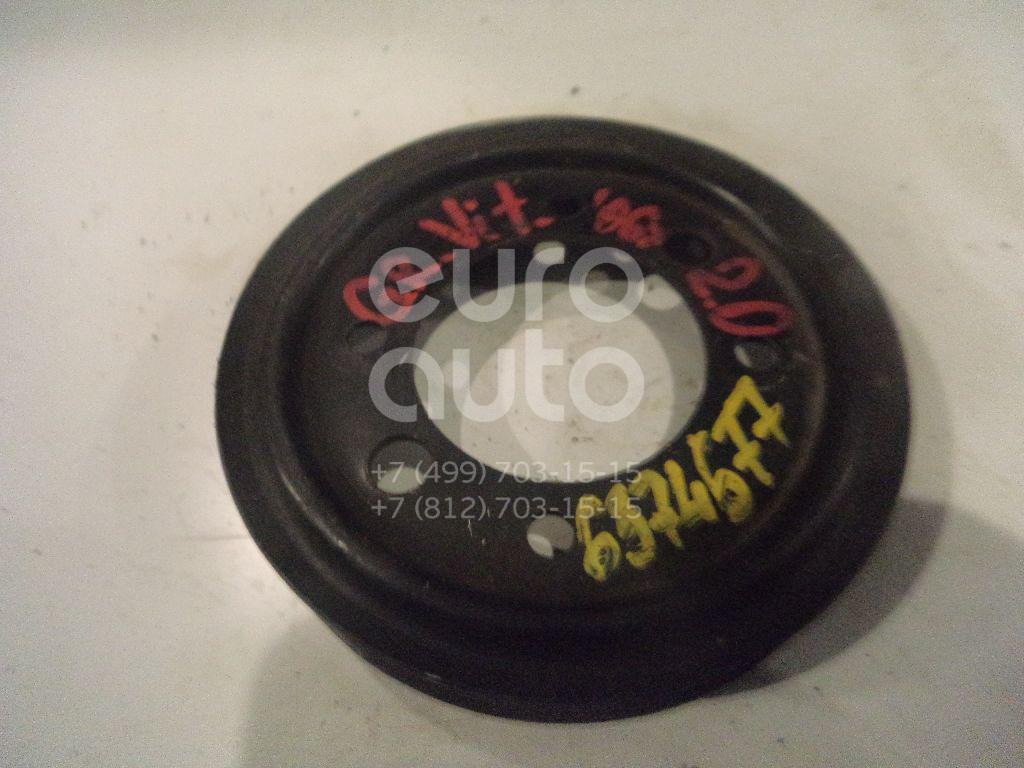 Шкив водяного насоса (помпы) для Suzuki Grand Vitara 2006> - Фото №1