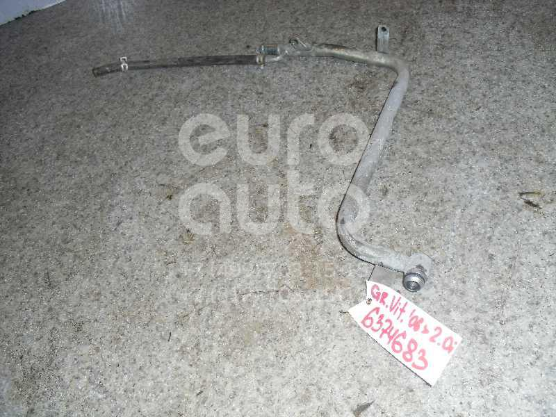 Трубка охлажд. жидкости металлическая для Suzuki Grand Vitara 2006> - Фото №1
