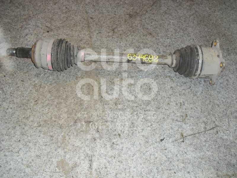 Полуось задняя для Suzuki Grand Vitara 2006> - Фото №1