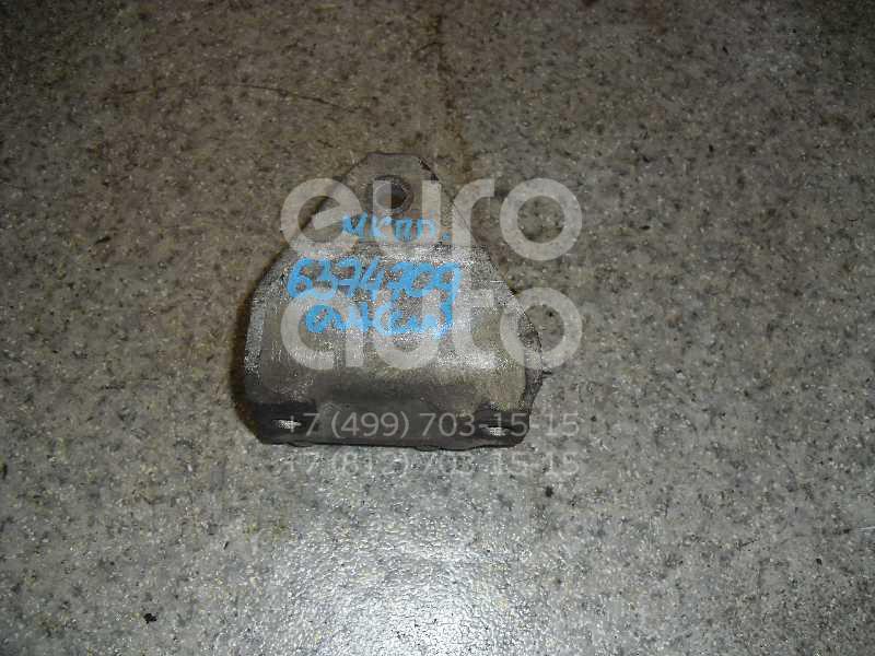 Кронштейн КПП для Mitsubishi Outlander (CU) 2003-2009 - Фото №1