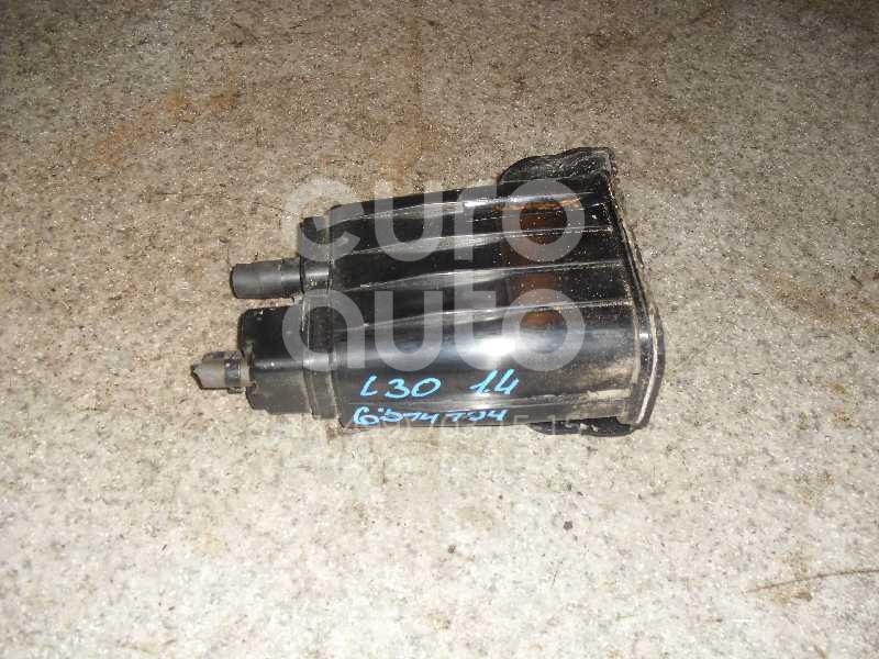 Абсорбер (фильтр угольный) для Hyundai i30 2007-2012;Elantra 2006-2011 - Фото №1