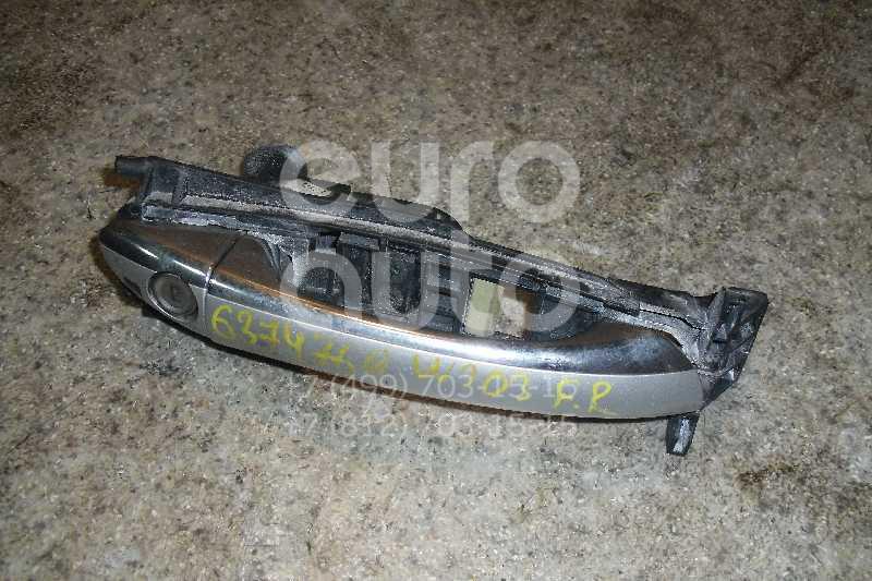 Ручка двери передней наружная правая для Mercedes Benz W203 2000-2006;W211 E-Klasse 2002-2009 - Фото №1