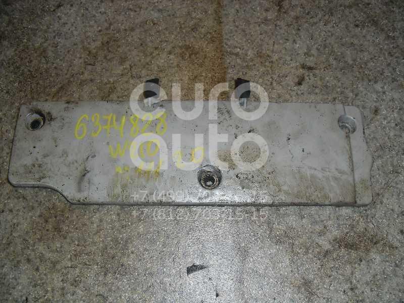 Крышка головки блока (клапанная) для Mercedes Benz W210 E-Klasse 2000-2002;W202 1993-2000;W210 E-Klasse 1995-2000 - Фото №1