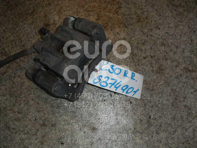 Суппорт задний правый для Hyundai i30 2007-2012 - Фото №1