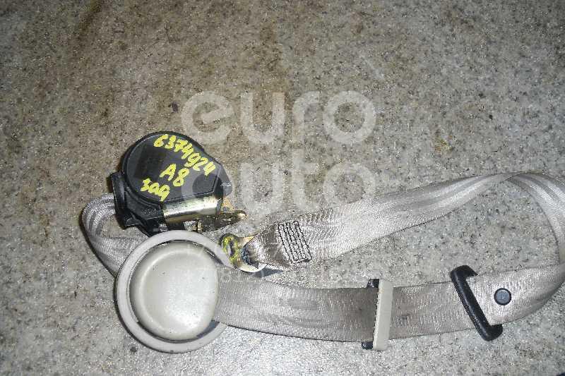 Ремень безопасности для Audi A8 1994-1998 - Фото №1
