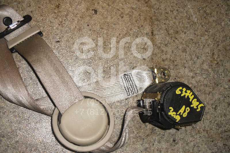 Ремень безопасности для Audi A8 [4D] 1994-1998 - Фото №1