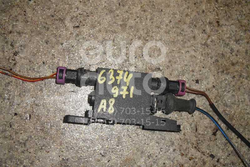 Реле для Audi A8 1994-1998;100/200 [44] 1983-1991;100 [C4] 1991-1994;A3 (8L1) 1996-2003;A4 [B5] 1994-2000;V8 1988-1994;A6 [C5] 1997-2004 - Фото №1