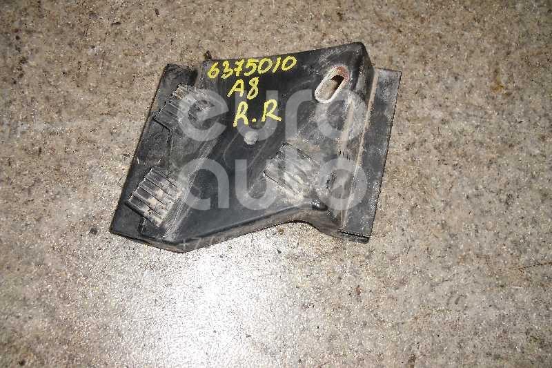 Направляющая заднего бампера правая для Audi A8 1994-1998;A8 1998-2003 - Фото №1