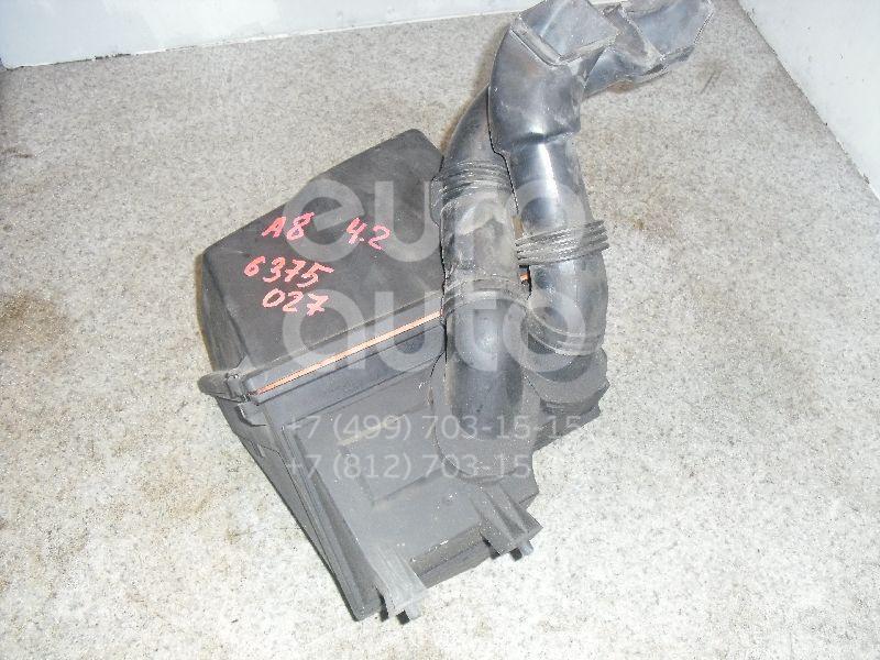 Корпус воздушного фильтра для Audi A8 1994-1998;A8 1998-2003 - Фото №1