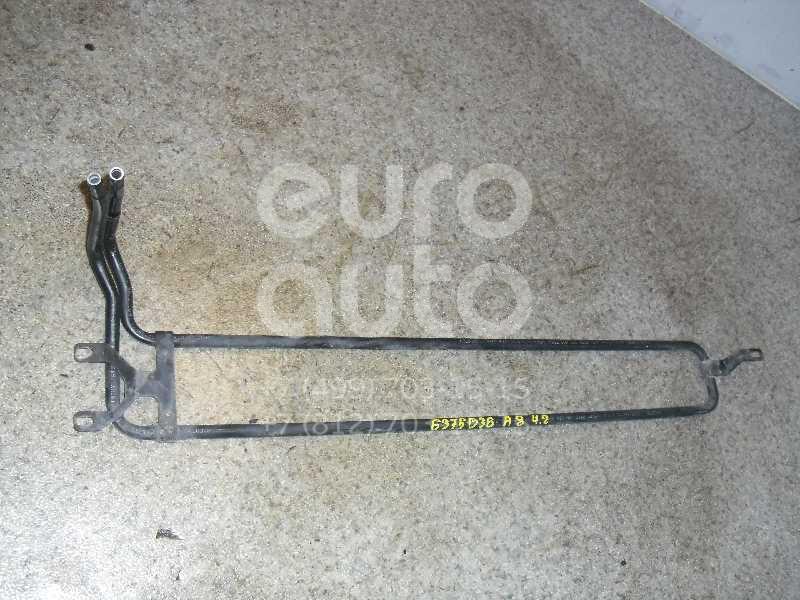 Трубка гидроусилителя для Audi A8 1994-1998 - Фото №1