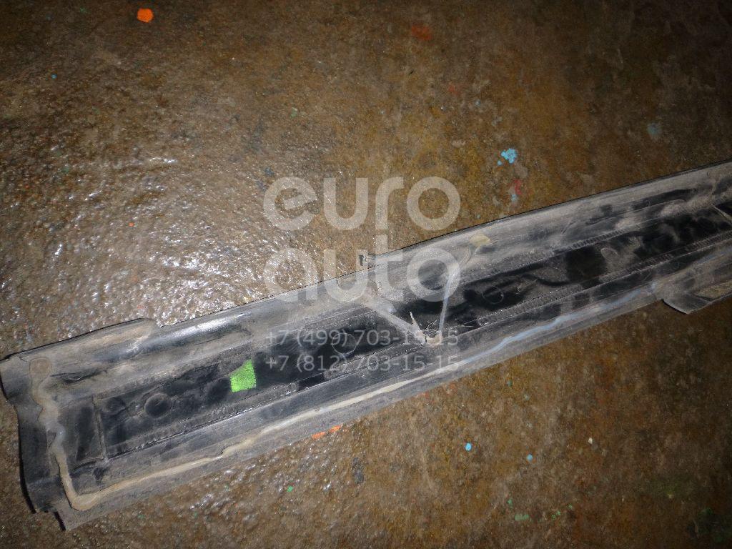 Накладка порога (внутренняя) для Audi A8 [4D] 1994-1998 - Фото №1