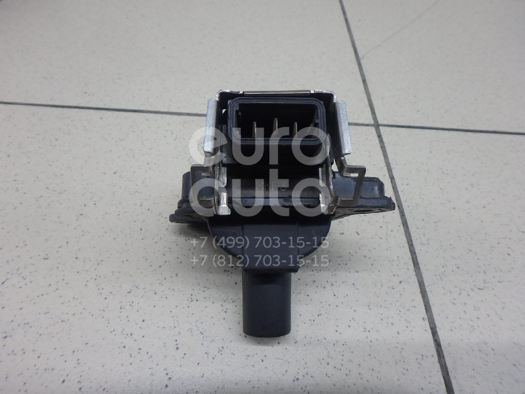 Катушка зажигания для Audi,Skoda,VW A8 1994-1998;A3 (8L1) 1996-2003;A4 [B5] 1994-2000;A6 [C4] 1994-1997;TT(8N) 1998-2006;Octavia 1997-2000;Golf IV/Bora 1997-2005;Passat [B5] 1996-2000;Sharan 1995-1999;A6 [C5] 1997-2004 - Фото №1