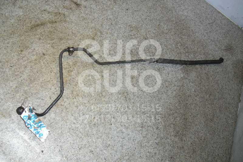 Трубка масляная для Mercedes Benz W210 E-Klasse 2000-2002 - Фото №1